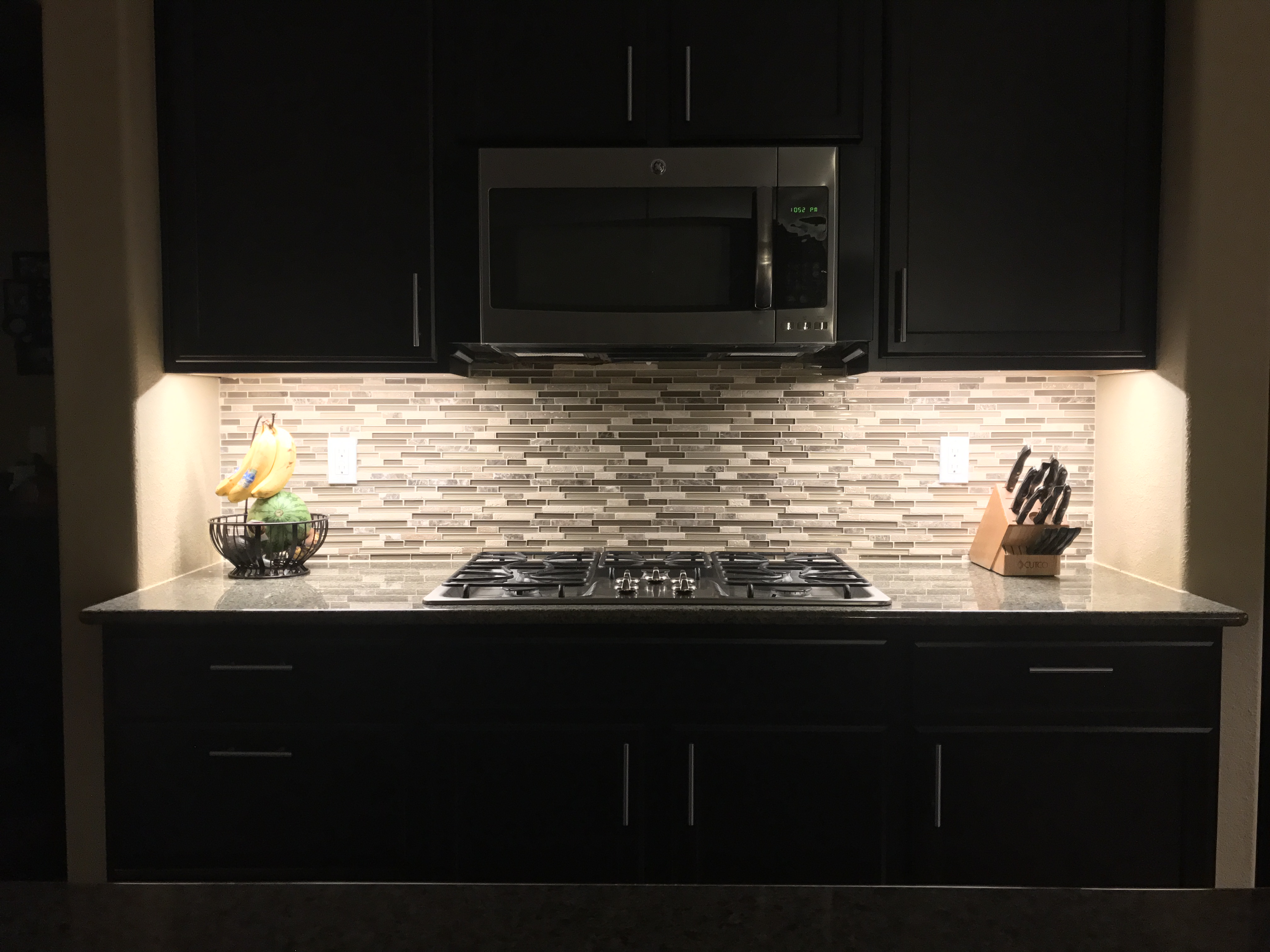 Custom Light Services and DIY